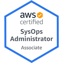 aws badge 3