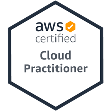 aws badge 1
